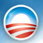 Obama for President Logo